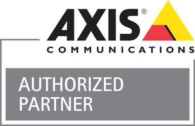 Authorized Partner - Axis Communications